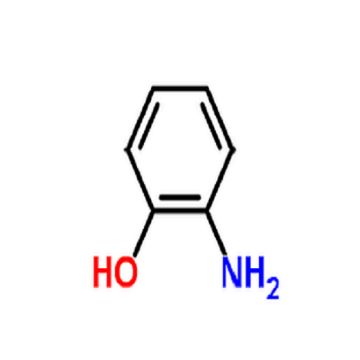 2 aminophenol   structure