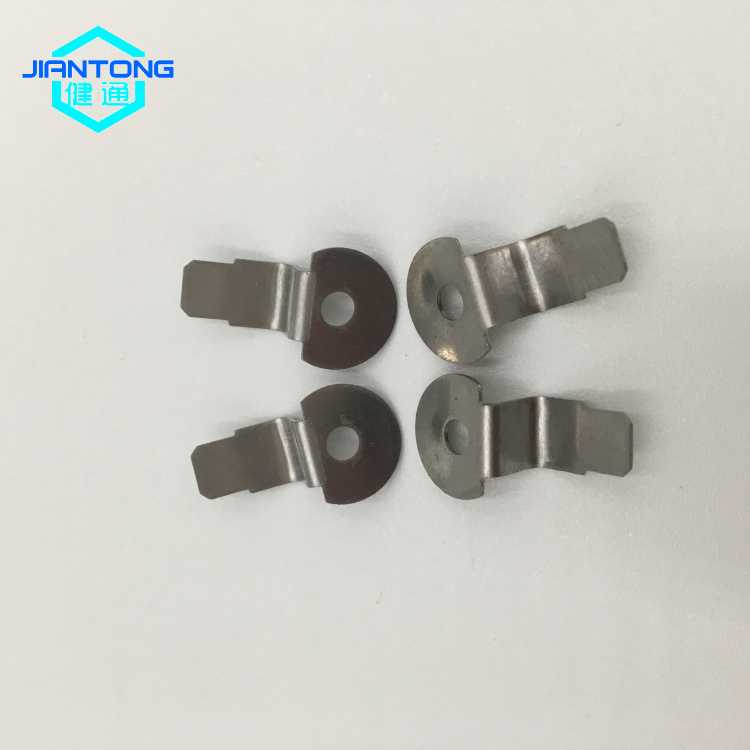 Stainless Spring Steel Clips 3