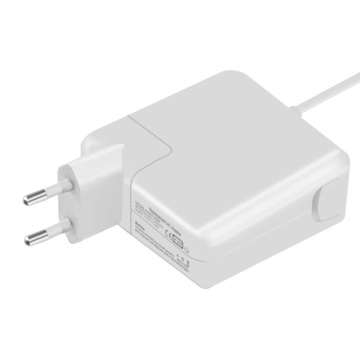 85W Apple Magsafe 1 L Tip EU plug