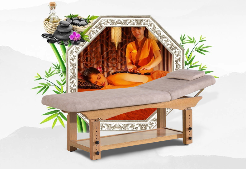 Beauty Facial Bed