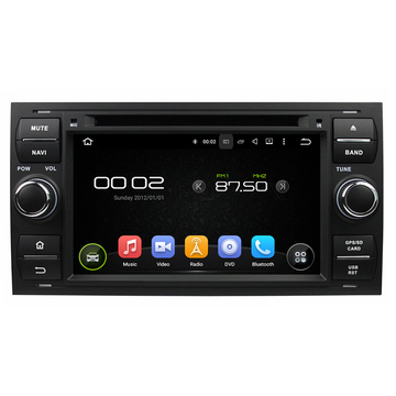 Car dvd player per Ford Focus 2007-2011