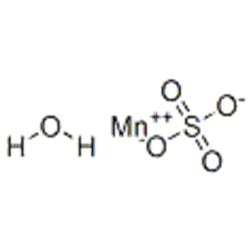MANGANESE SULFATE, MONOHYDRATE CAS 15244-36-7