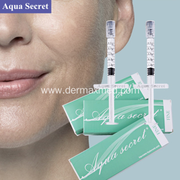 Ha Dermal Filler For Remove Deep Wrinkles