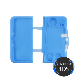 Silicone Gel Guard for Nintendo 3DS