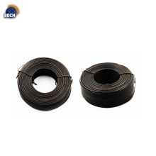 0.81mm SWG black Iron wire