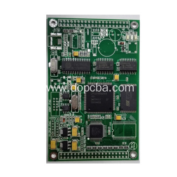 Double Sided pcb Prototype E-cigarette pcb circuits board