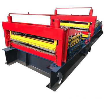 The most popular straightening shear equipment