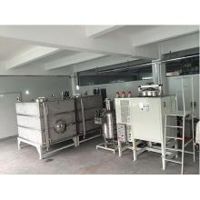 Solvent Purification Equipment 425Ltr