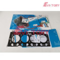 CATERPILLAR S4K cylinder head gasket kit full complete