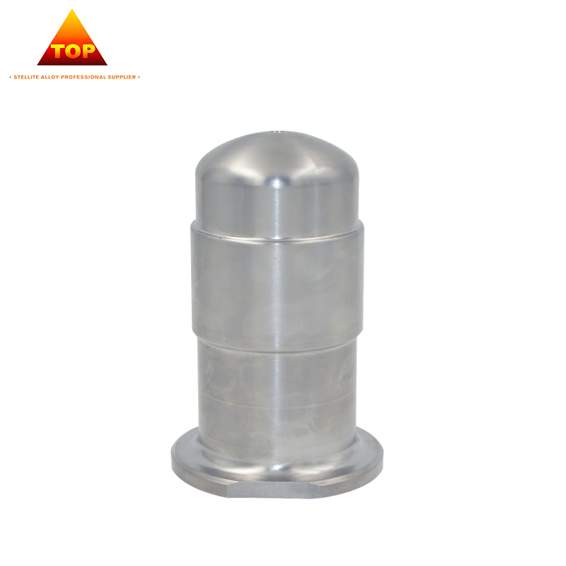 Hot dip gavanzing cobalt chrome alloy sleeve bushing