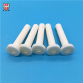 wearable high temperature Al2O3 alumina ceramic ferrule bolt