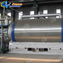 Good Quality for  Automatic Refining Crude Oil Machine export to Ecuador Importers