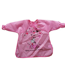 OEM Customized for Kids Apron polyester child  apron supply to Zambia Exporter