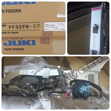 JUKI ke2060 feeder FF32FR-OP 32mm