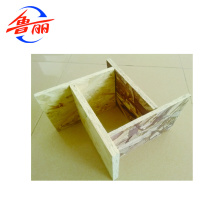 Best Quality for Waterproof OSB OSB for furniture and decoration supply to Dominican Republic Supplier