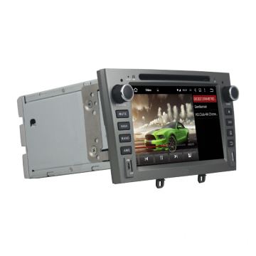 Car Multimedia Player Per Peugeot PG 408 2007-2010