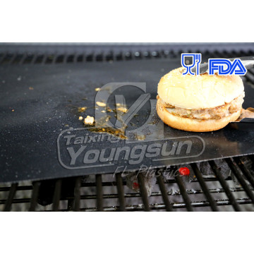 Non-Stick Set of 2 Barbecue Mat