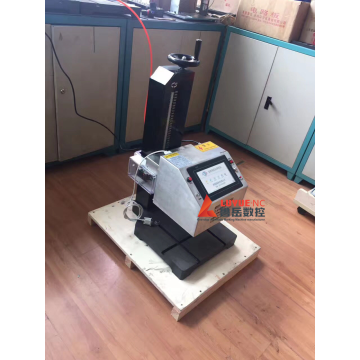 Metal Plane dot Desktop Marking Machine