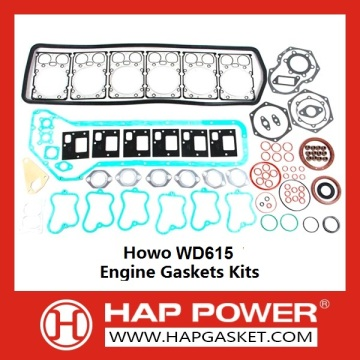 HOWO Engine Gaskets Kits