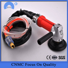 Portable Rear Exhaust Air Water Polisher
