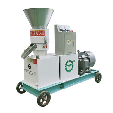 Chicken and Goat Feed Making Machine