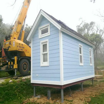 Structural Insulated Panel Prefab Modular Homes