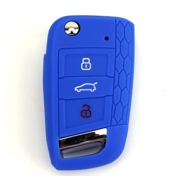New Style VW Golf7 Car Key Protector Cover