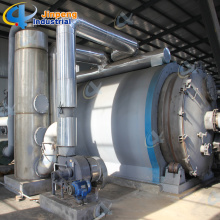 Special for Batch Waste Tyre Pyrolysis Plant, Waste Tyre Pyrolysis Plant, Rubber Pyrolysis Recycling Plant from China Manufacturer Fuel Oil Refining Plant export to Ethiopia Supplier