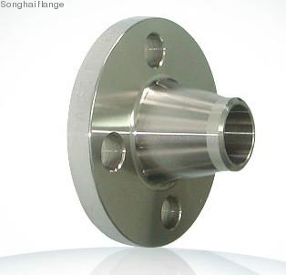 Carbon Steel Forged ASTM A105 SO Flange