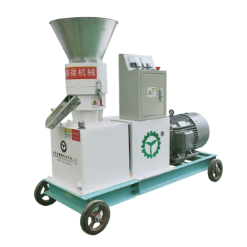Poultry Feed Pellet Pressing Machine For Home