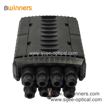 288 Cores Waterproof Fiber Optic Splice Boxes