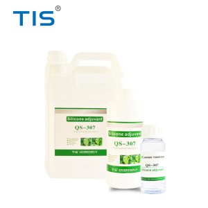 Personlized Products for China Silicone Surfactant,Liquid Silicone Adjuvant,Organo Silicone Supplier Agricultural Trisiloxane Alkoxylate Adjuvant  CAS 67674-67-3 export to Switzerland Exporter