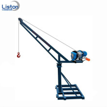 Outdoor Lifting Machine Portable Mini Crane