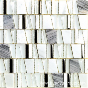 best selling shell mosaic