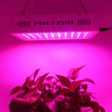 Wifi Control Veg Bloom Turn Switch LED Grow Light