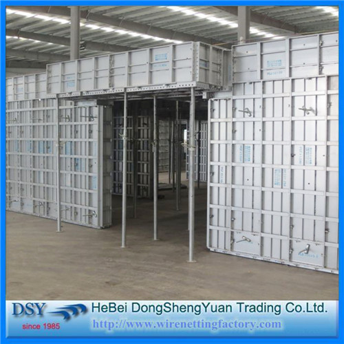 High Quliaty Aluminum Formwork Panels for Construction