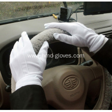 Sure Grip Parade White Gloves