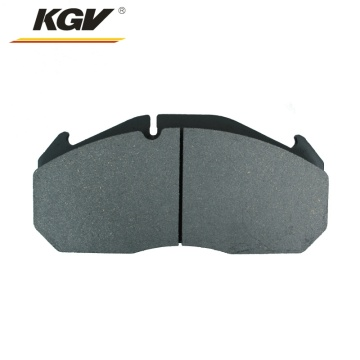 Hot sale brake padss WVA 29210