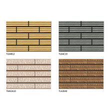 Brick veneer wall panels