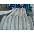 Polypropylene Double Braided Rope