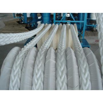 12-Strand Nylon Rope Strength