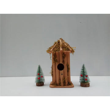 Natural Ancients Bird House Set3
