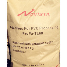 China New Product for High Efficiency PVC External Lubricant, External Lubricant Loxiol G70 - Buy Now! high molecular PVC Lubricant export to Equatorial Guinea Importers