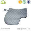 Customized Pattern Quilted Different Color Horse Saddle Pad