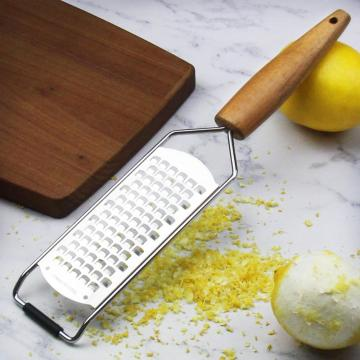 Cheese lemon chocolate zester Grater Slicer