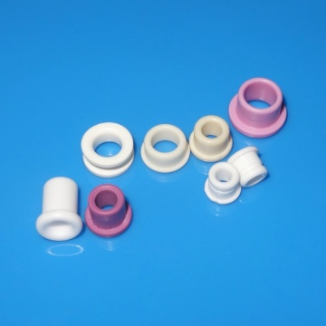 I-alumina oxide i-ceramic bushing conical