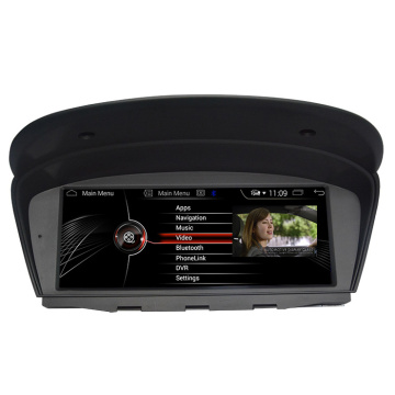 2018+BMW+E60+E61+Video+Interface