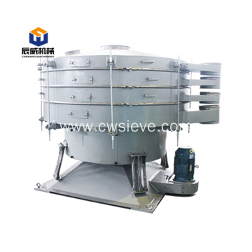 vibrating tumbler screen sifter for crop