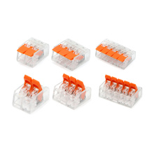 PCT series Plug-in Terminal Blocks