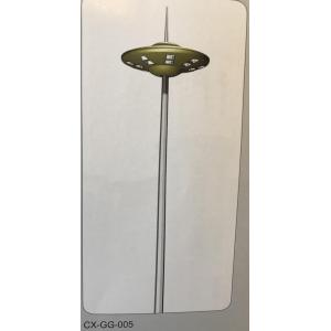 China Manufacturer for High Mast Light Pole Outdoor High Mast Lamp supply to China Hong Kong Factory